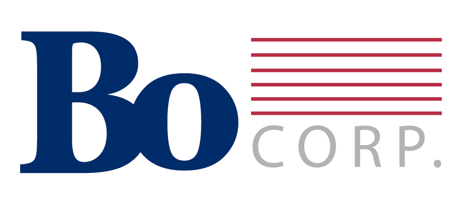 Bienvenidos a Bo Corp